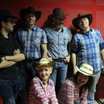 Western Country Band