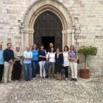 Cantori del Gregoriano di Spoleto e della Valnerina