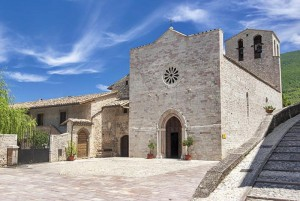 Chiesa di Santa Maria Assunta foto by lavalnerina.it