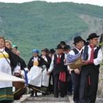 Spettacolo folcloristico tradizionale-3-