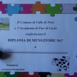 Diploma di mungitore