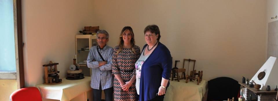 Inaugurazione della Mostra Mercato alla presenza dell'Onorevole Maria Elena Boschi e della Presidente della Regione Umbria Catiuscia Marini-25