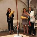 Inaugurazione della Mostra Mercato alla presenza dell'Onorevole Maria Elena Boschi e della Presidente della Regione Umbria Catiuscia Marini-4