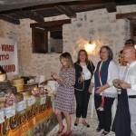 Inaugurazione della Mostra Mercato alla presenza dell'Onorevole Maria Elena Boschi e della Presidente della Regione Umbria Catiuscia Marini-20