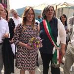 Inaugurazione della Mostra Mercato alla presenza dell'Onorevole Maria Elena Boschi e della Presidente della Regione Umbria Catiuscia Marini-17