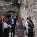 Inaugurazione della Mostra Mercato alla presenza dell'Onorevole Maria Elena Boschi e della Presidente della Regione Umbria Catiuscia Marini-13