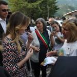 Inaugurazione della Mostra Mercato alla presenza dell'Onorevole Maria Elena Boschi e della Presidente della Regione Umbria Catiuscia Marini-5