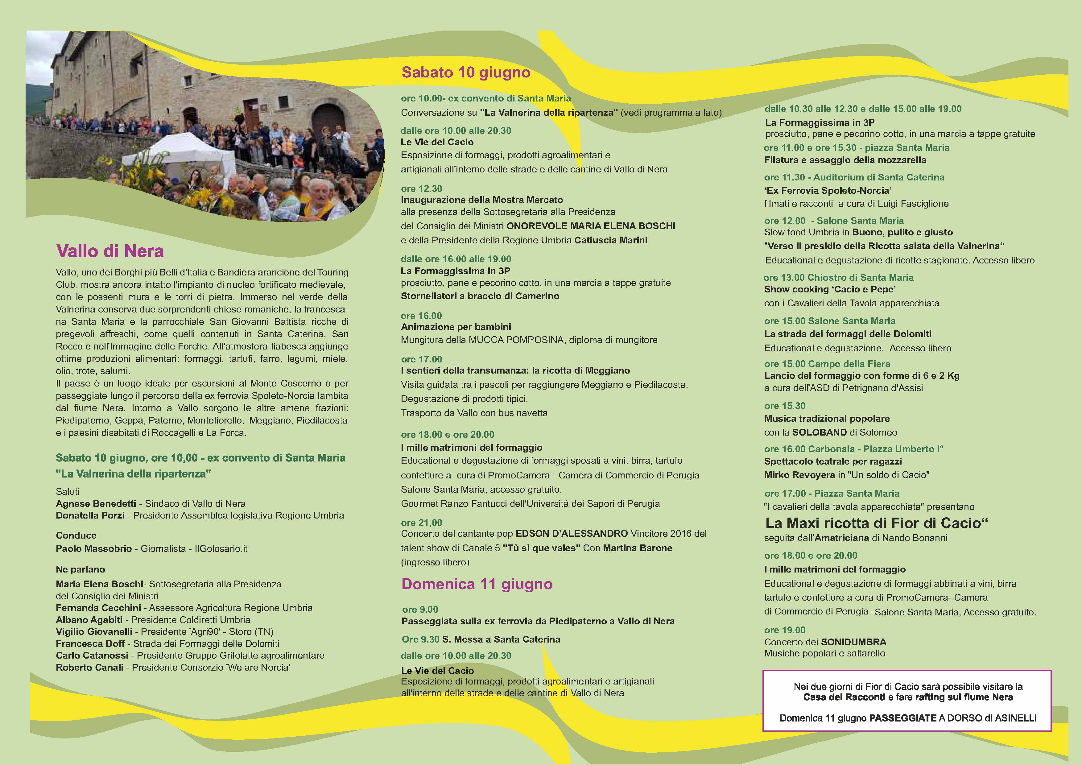 Programma 2017